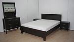 חדר שינה קומפלט דגם פנינה