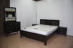 חדר שינה קומפלט דגם פיור