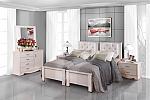 חדר שינה מיטה יהודית דגם סנדי