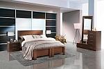 חדר שינה מיטה יהודית דגם כרמית