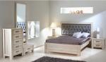 חדר שינה דגם לילה לבן