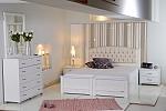 חדר שינה מיטה יהודית דגם טובל