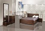 חדר שינה יוקרתי ומעוצב דגם מקודשת