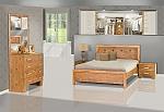 חדר שינה יוקרתי ומעוצב דגם קלאסיק