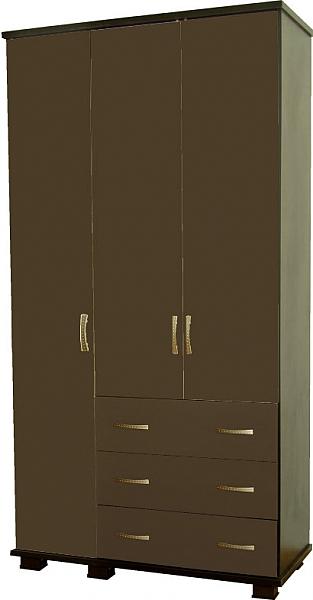 ארון 3 דלתות  בינת - 1