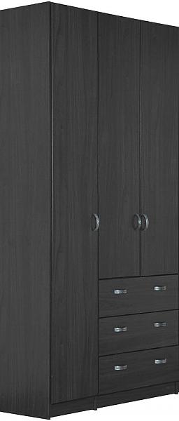 ארון 3 דלתות  רום - 1