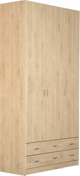 ארון 3 דלתות ירון - 1