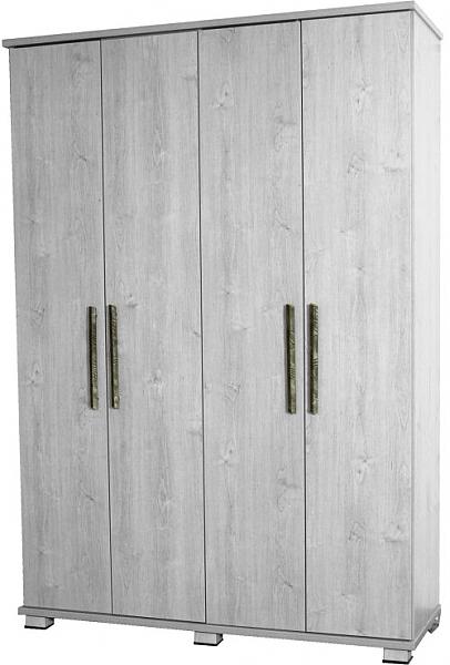 ארון 4 דלתות בול - 1