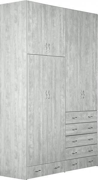ארון 4 דלתות ונוס - 1