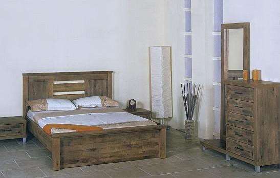 מיטה זוגית רומא - 1