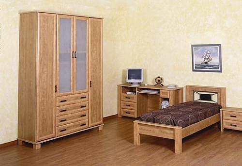 חדר ילדים דגם אלירז - 1