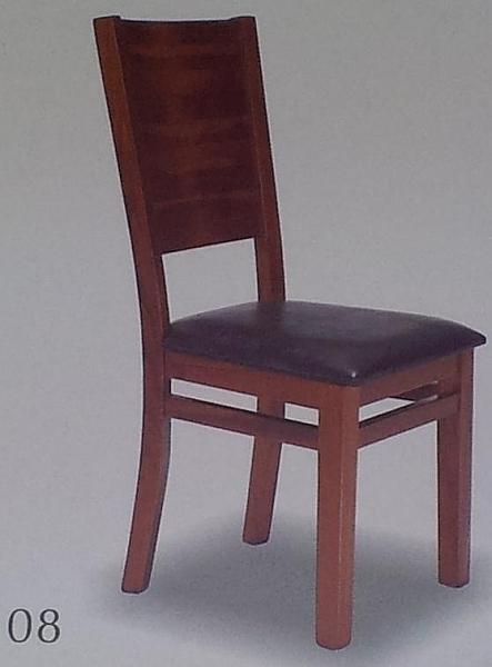 כסא לפינת אוכל דגם 08 - 1