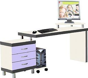 שולחן כתיבה - ספרייה - 1