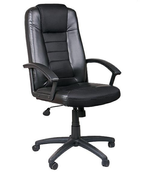כסא מנהלים ספיר - 1