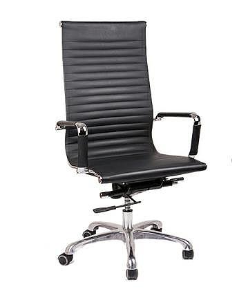 כסא מנהלים גלרי - 1