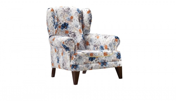 כורסא עיצובית דגם 22 - 1