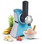 Ice Fruity - מכונת גלידה מפירות טבעיים | מתנה מקורית לחג