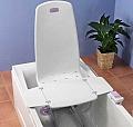 כסא לאמבטיה הידראולי אלקטרוני