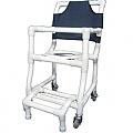 כסא שירותים מפלסטיק