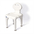 כסא למקלחת רחב ובטוח