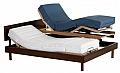 מיטה סיעודית במסגרת מיטה זוגית