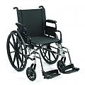 כסא גלגלים קל דגם invacare