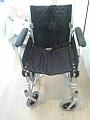 כסא גלגלים להעברה