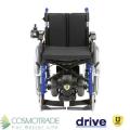 יחידת מנוע לכסא גלגלים דגם U-Drive