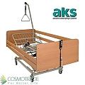 מיטה סיעודית חשמלית AKS-S4