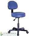 כסא מטפלים עם משענת גב