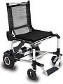 כסא גלגלים מתקפל  דגם zinger