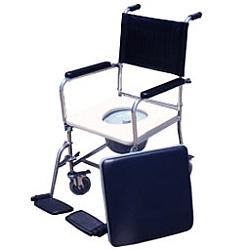 כסא שירותים מכרום