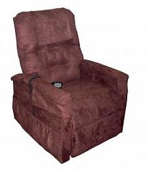 כורסא סיעודית למשקלים גבוהים