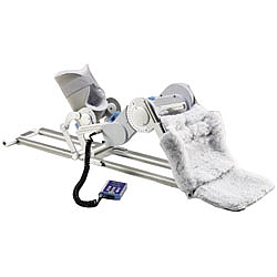 cpm מכשיר לחיזוק שרירי רגליים