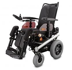 כסא גלגלים ממונע triplex