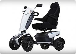 קלנועית דגם ויטה ספורט