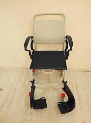 כסא רחצה ושירותים דגם ברלין