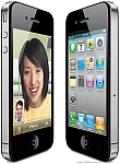 apple iphone 4G 16 GB sim free מהיצרן