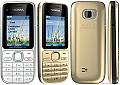 טלפון סלולרי נוקיה C2-03