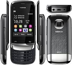 טלפון סלולרי נוקיה c2 06