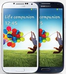 תמונה של טלפון סלולרי סמסונג גלקסי s4