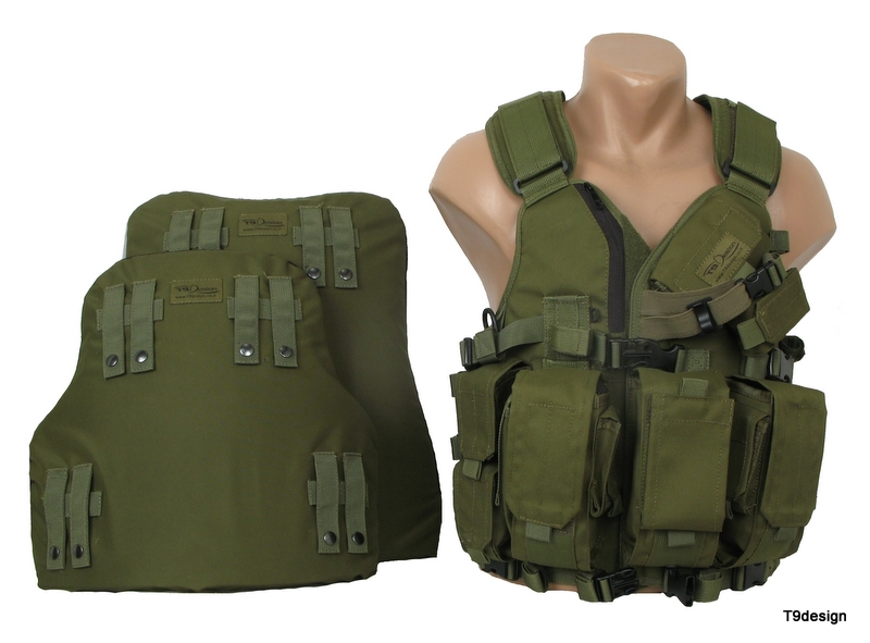 מפואר טי 9 - T9 | ציוד לחיילים, מתגייסים, תעשייה ביטחונית, יחידות OO-02