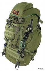 T EXTREME BACKPACK