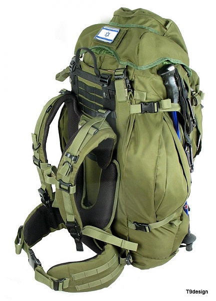 T EXTREME BACKPACK - 3