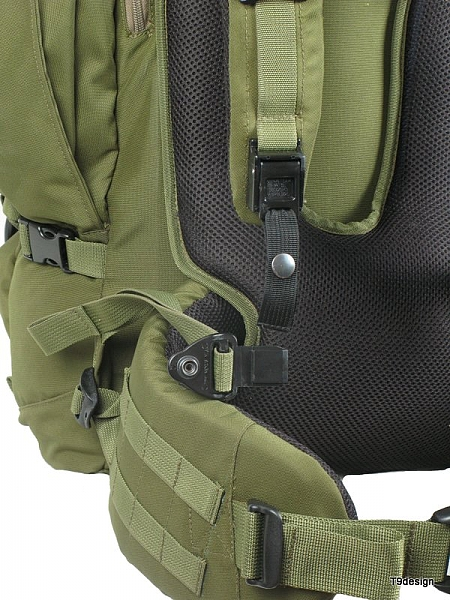 T EXTREME BACKPACK - 4