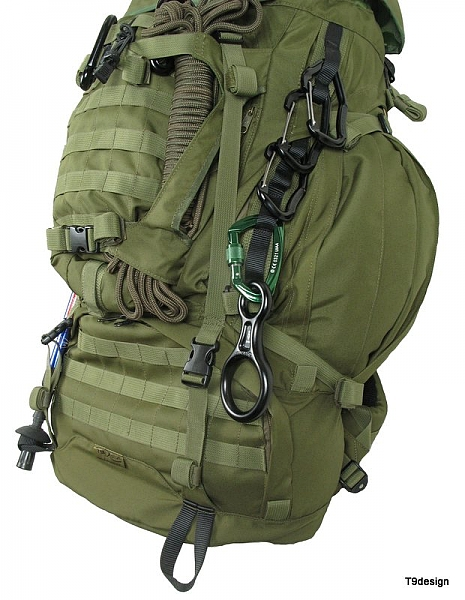 T EXTREME BACKPACK - 7