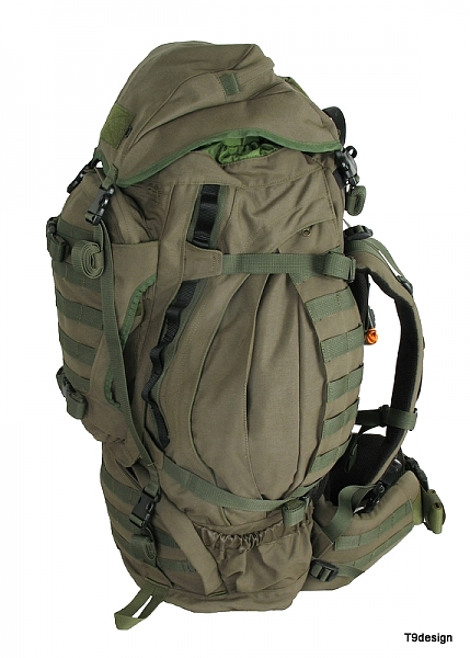 T EXTREME BACKPACK - 1