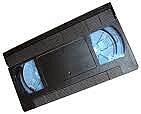 המרת קלטות וידאו VHS