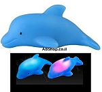 2 X דולפין מאיר לאמבט