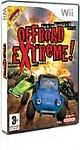 משחק - Offroad Extreme - Nintendo Wii